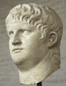 Nero's personality was as larger than life as the many gargantuan statues built in his likeness.