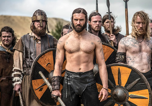 vikings-season-2-cast