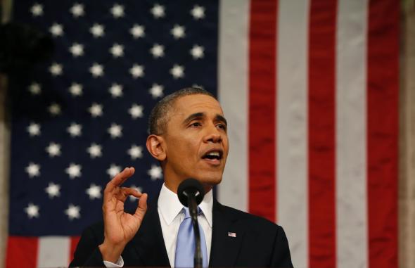 Obama Okay = Racist