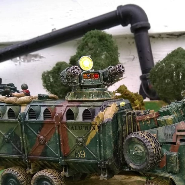 Canyonero Assault Cannons (2)